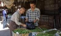 41 ألف عامل تركو عملهم أو سرّحوا منذ بداية العام الحالي في سورية