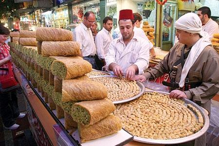 هذه الأسباب التي أدت لارتفاع أسعار الحلويات في سورية..ومسؤول يرتفع الأسعار أصبحت
