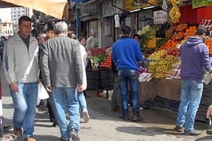 نحو 2700 مخالفة تموينية في دمشق خلال شهر واحد و إغلاق 120 محلاً تجارياً.. والمخالفات مستمرة