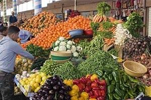 حماية المستهلك: استقرار و انخفاض نسبي في أسعار بعض المواد في دمشق