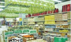 مؤسسة الخزن تسعر المواد الغذائية الأساسية بأقل من 30 %