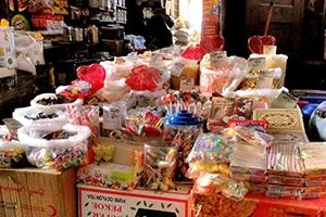 تموين دمشق يؤكد: 20 بالمئة من المواد المعروضة في الأسواق مغشوشة!!