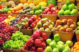 استقرار في أسعار الغذاء العالمية خلال شهر كانون الأول الماضي