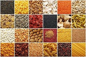 الغذاء المستورد في سورية .. الأسعار المحلية أعلى من السعر العالمي و الربح وصل إلى 80 % !!