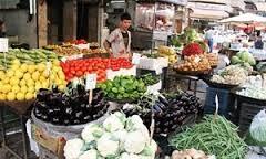 مؤشرB2B: استقرار مع بداية شهر آذار.. نشرة أسعار السلع و واللحوم والمواد الغذائية في دمشق