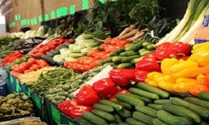 أسعار المستهلك في سورية ترتفع 430.2% خلال نيسان الماضي..المركزي للإحصاء: لانملك أي توقع عن ارتفاع مقبل للأسعار