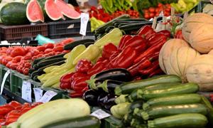 أسعار الغذاء العالمية ترتفع في شهر أيلول