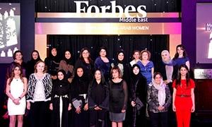 ياسمين الأزهري ضمن قائمة سيدات الأعمال العربيات الأكثر تأثيراً في الشركات العائلية