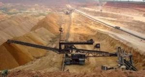 شركة روسية تباشر أعمال الصيانة والاستثمار في مناجم الفوسفات السورية