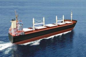 قرار بحصر نقل مستوردات الجهات العامة بمؤسسة النقل البحري
