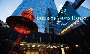 المملكة القابضة تشتري فندق 'فورسيزنز تورونتو' بـ 200 مليون دولار