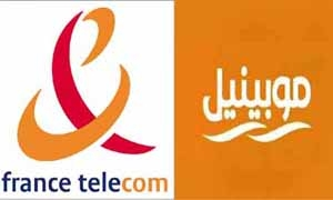 فرانس تليكوم  تتوصل لاتفاق شراء موبينيل من اوراسكوم للاتصالات
