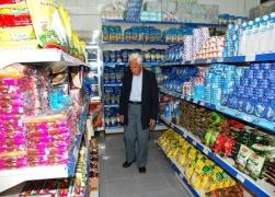 الساعور: انتشار ظاهرة تقليد المنتجات الغذائية السورية.. والعقوبات يجب أن تكون رادعة