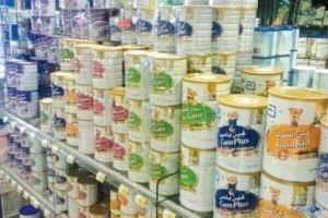 أسعار حليب الأطفال ترتفع 700% خلال 5 أعوام!