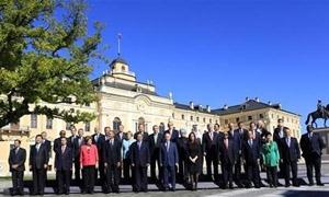 مجموعة العشرين تقول الاقتصاد العالمي يتعافى لكن الأزمة لم تنته بعد