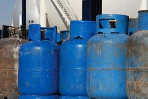 كساد في مبيع إسطوانات الغاز لدى السورية للتجارة.. والإستهلاك يرتفع 10 بالمئة خلال شهر رمضان