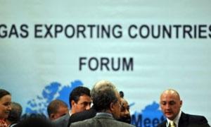 الامارات تنضم رسمياً الى منتدى الدول المصدرة للغاز