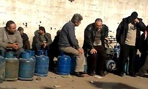 الغاز المنزلي يرتفع إلى 1500 ليرة للجرة... والمصانع تطلبه بأعلى الأسعار