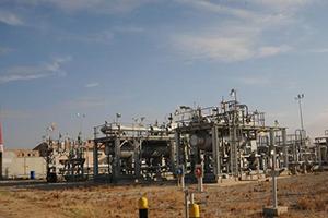 خربوطلي: 14 مليون متر مكعب استهلاك سورية من الغاز يومياً