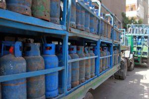 أزمة الغاز ترفع الطلب على الكهرباء في ريف دمشق إلى الضعف!