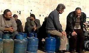 انحسار أزمة الغاز بعد سحب رخص المعتمدين ومضاعفة المخصصات