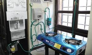وزارة الزراعة: إنجاز 22 وحدة لإنتاج الغاز الحيوي