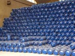 معمل غاز دمشق وريفها ينتج 50 ألف اسطوانة يومياً