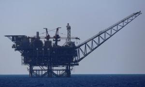 إسرائيل تشتري حصة في حقل غاز قبالة السواحل السورية