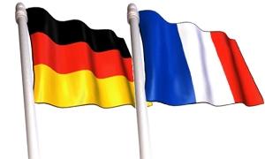 المانيا تحقق نموا متواضعا في الربع الثاني وركود في فرنسا