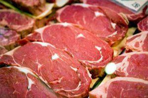 هيئة حكومية: اسعار اللحوم الحمراء ارتفعت نحو 17 بالمئة.. وتتوقع مزيداً من الارتفاع