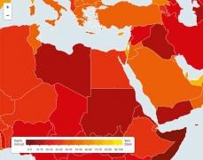5 دول عربية من بين أكثر 10 دول فسادا في العالم