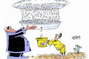 تحذير..سـورية تنتقل من مرحلة الخطر إلى الكارثة الحقيقية في نقص المياه!