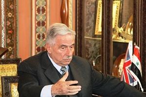 في أول تصريح رسمي.. رئيس غرفة تجارة دمشق: حاكم مصرف سوريا المركزي السابق هو سبب في ارتفاع الأسعار
