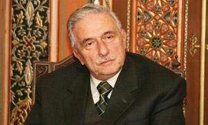 انتخاب غسان القلاع رئيساً لمجلس إدارة سوق دمشق للأوراق المالية