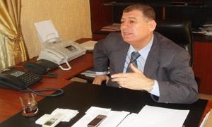 سورية وبيلاروسيا تبحثان تفعيل الاتفاقيات في مجال النقل السككي والجوي