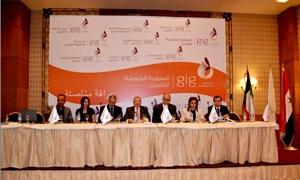 السورية الكويتية للتأمين توزع أرباح نقدية بنسبة 3% على المساهمين.. و118.5 مليون ليرة أرباح العام 2012