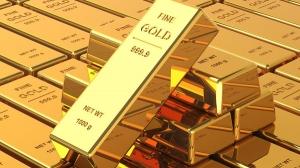 هبوط الذهب وروسيا والصين تزيد احتياطياتهما من النفيس