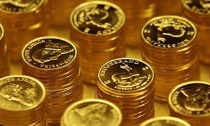 ارتفاع حجم احتياطي روسيا من الذهب والعملات الصعبة  إلى 515 مليار دولار