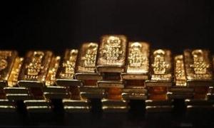 تقرير: تركيا وروسيا وكازاخستان زادت حيازتها من الذهب في مارس