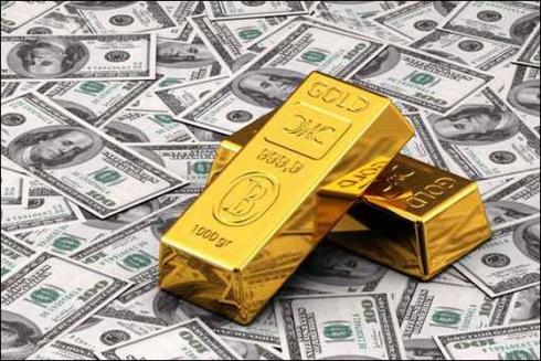 رقم قياسي جديد للذهب في سورية والغرام يقفز إلى 12200 ليرة..والدولار يتراجع 4 ليرات في دمشق