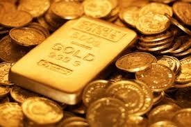 الذهب يسجل أكبر انخفاض في 15 شهراً