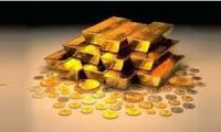 الذهب يسجل أفضل أداء أسبوعي منذ تشرين الثاني