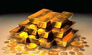 الذهب يواصل مكاسبه لثالث شهر على التوالي