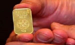 الذهب يسجل 1207 دولارات للأوقية اليوم