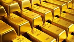 الذهب يهبط من أعلى مستوى في 3 أشهر