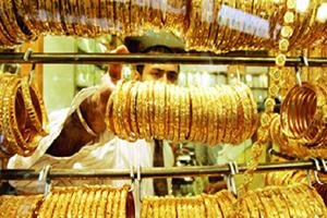 جمعية الصاغة تؤكد: أسعار الذهب إلى إنخفاض وتسعير دولار الذهب على أساس نشرة المركزي حصراً