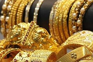 الذهب في سورية يرتفع 34% خلال الربع الأول2020..وسعر الأونصة الذهبية يقفز 450 ألفاً