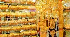 حركة البيع والشراء شبه متوقفة..وتوقعات بارتفاع أسعار الذهب في سورية لمستويات أكثر