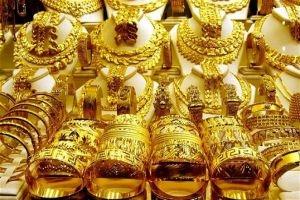 جمعية الصاغة: ارتفاع أسعار الذهب أحدث