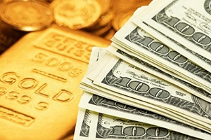 الذهب يتعافى مع تراجع الدولار الأميركي